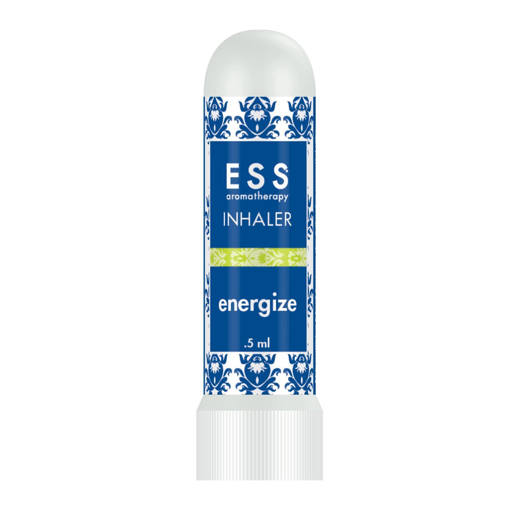 Blended Notes ESS Energize Aromatherapy Inhaler
