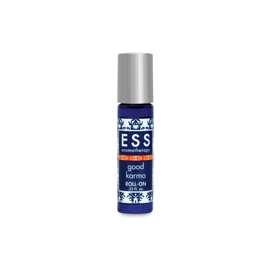 Blended Notes ESS Good Karma Aromatherapy Roll-On