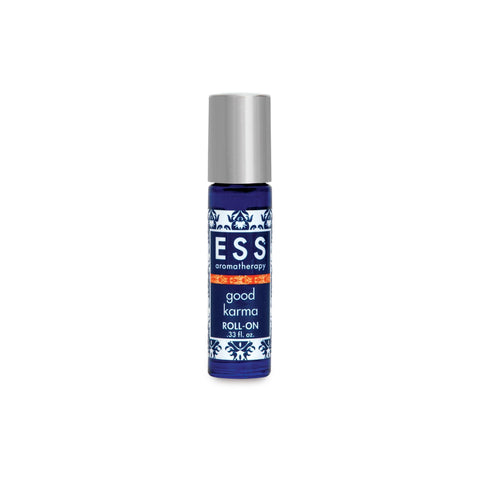 Image of Blended Notes ESS Good Karma Aromatherapy Roll-On