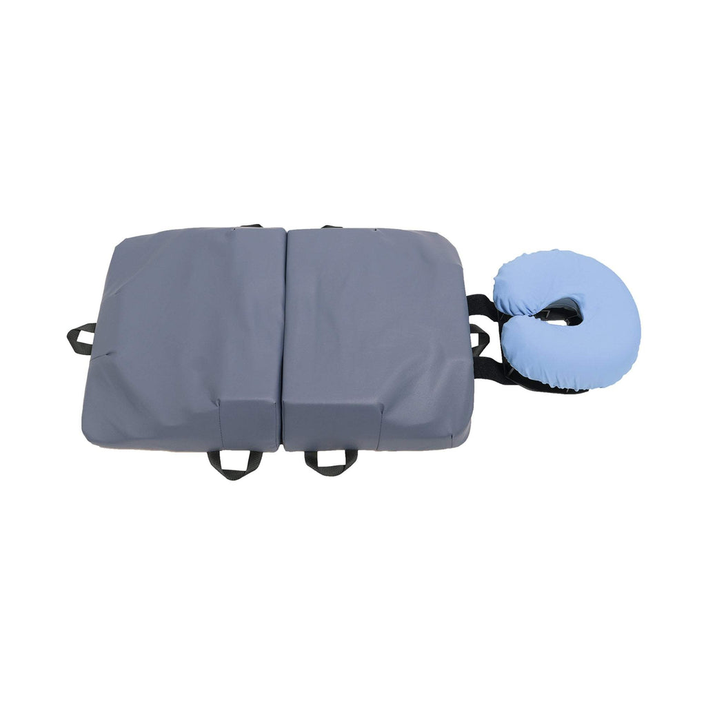 Bolsters & Cushions Body Support Systems 3-Piece Original BodyCusion