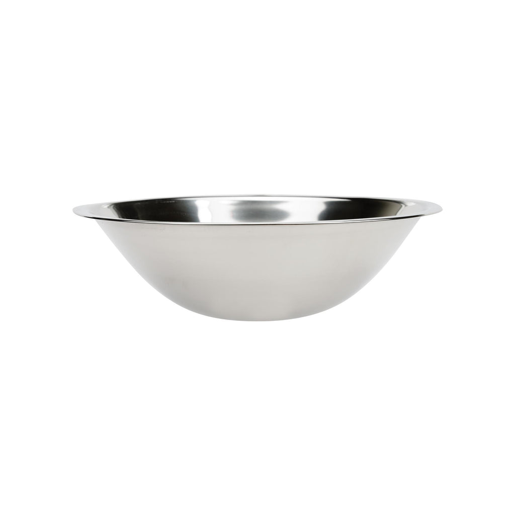Bowls & Dishes 5 qt. Stainless Steel Bowl