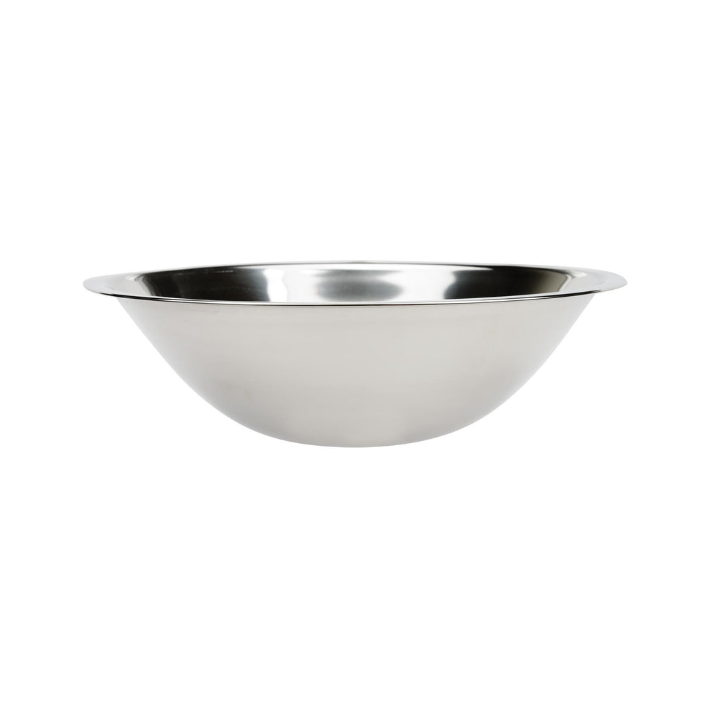 Bowls & Dishes 8 qt. Stainless Steel Bowl