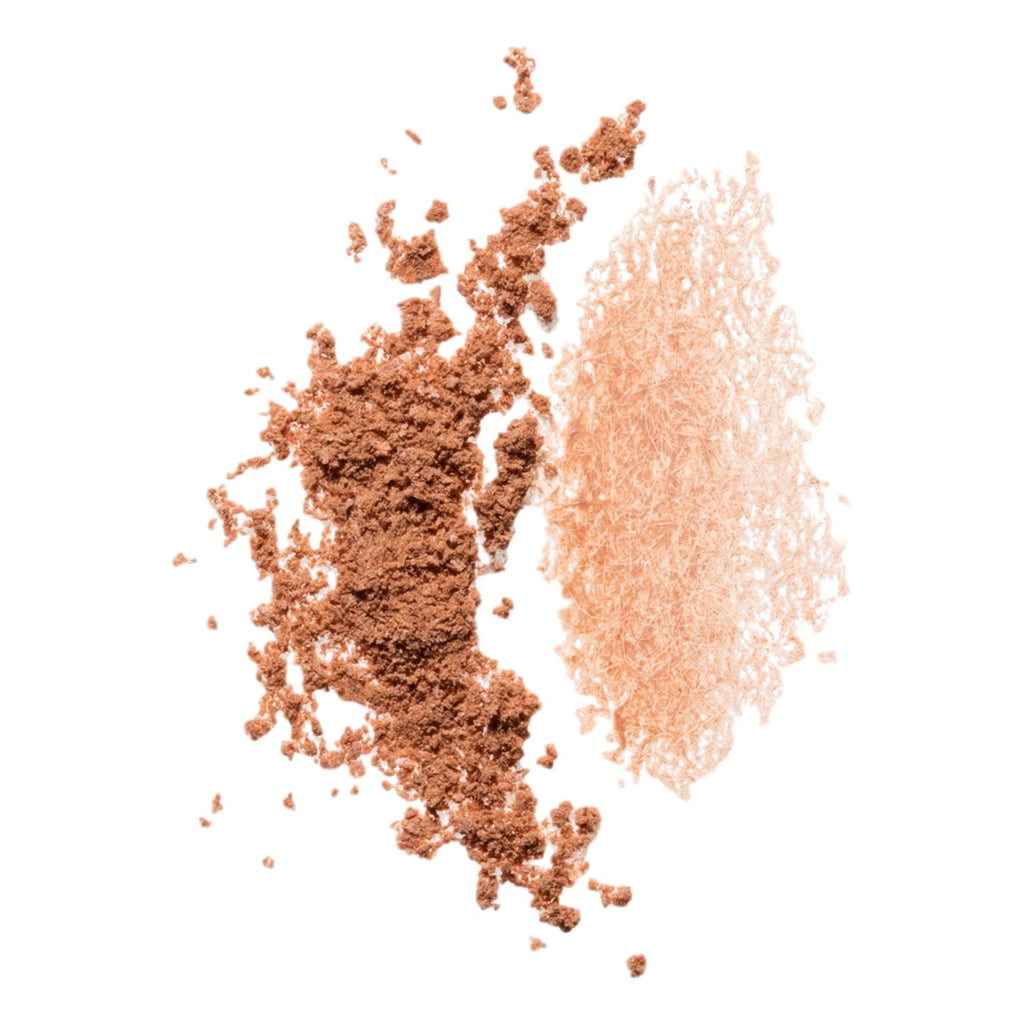 MUD Dual Finish Pressed Mineral Powder , DFM1