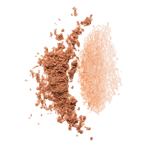 Image of MUD Dual Finish Pressed Mineral Powder , DFM1