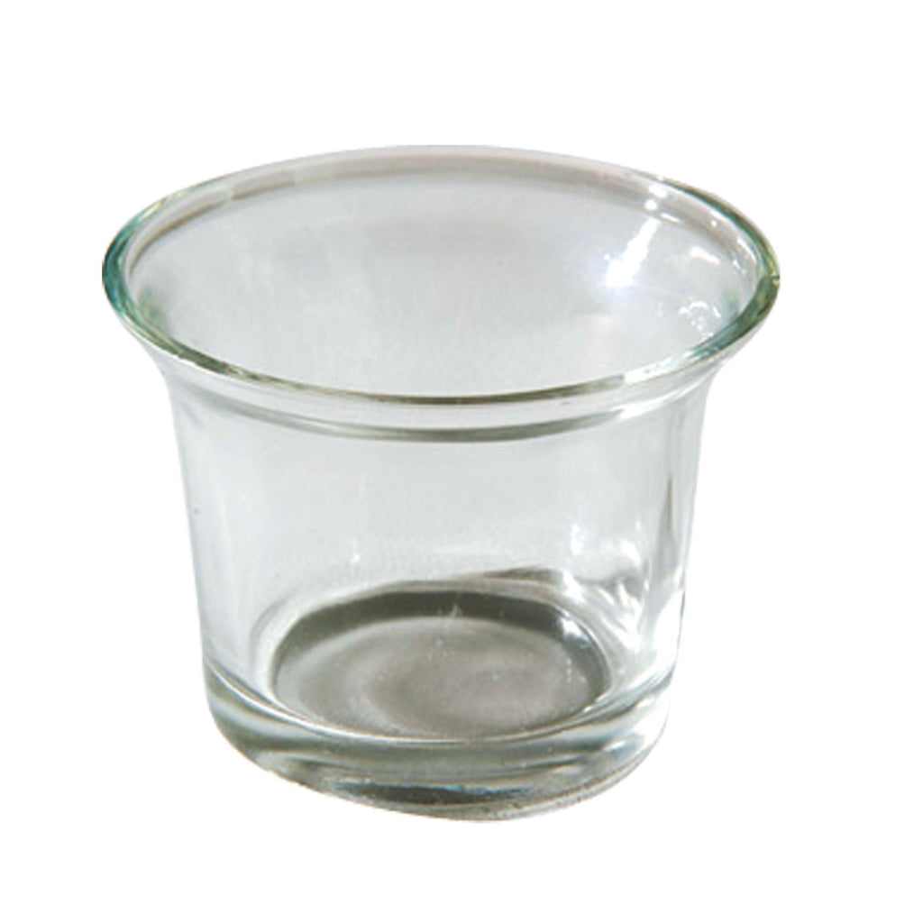 Candles FOH Candle Holder / Glass