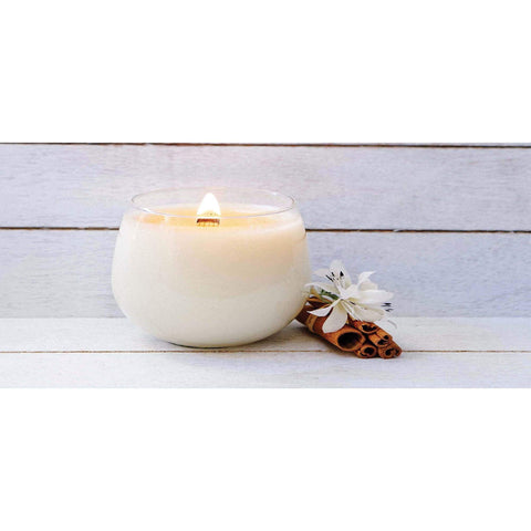 Image of Candles Sanari Candle / Biscotti / 8.5oz