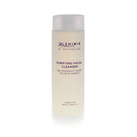 Image of Cleansers & Removers Alchimie Forever Purifying Facial Cleanser
