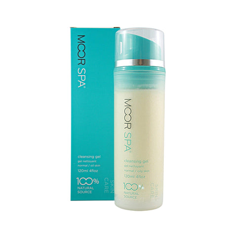 Image of Cleansers & Removers 4.0 floz Moor Spa Cleansing Gel