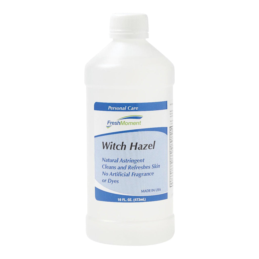 Cleansers & Removers Witch Hazel / 16oz