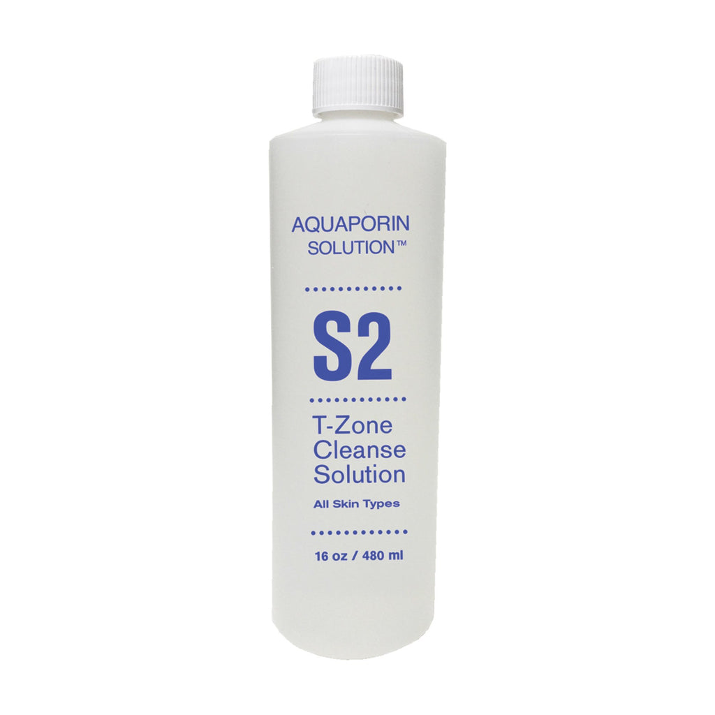 Cleansers & Removers Aqua-T-Zone Cleanse S2 Solution / 16oz