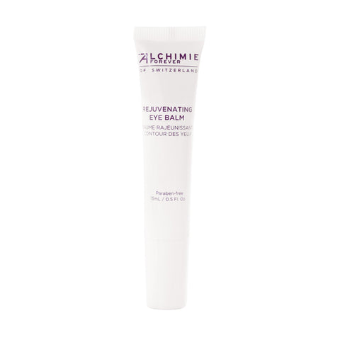 Creams & Balms .5 oz Alchimie Forever Rejuvenating Eye Balm