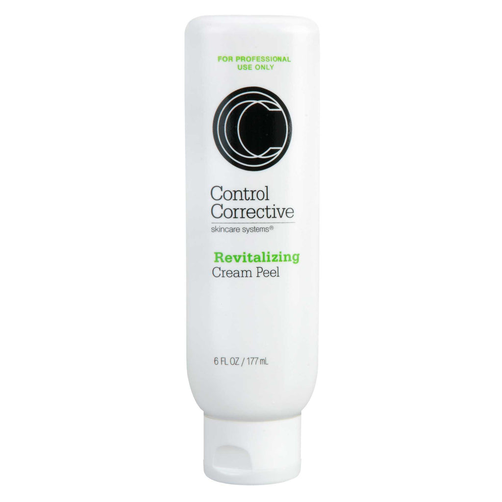 Creams & Balms Control Corrective Revitalizing Cream Peel / 6oz