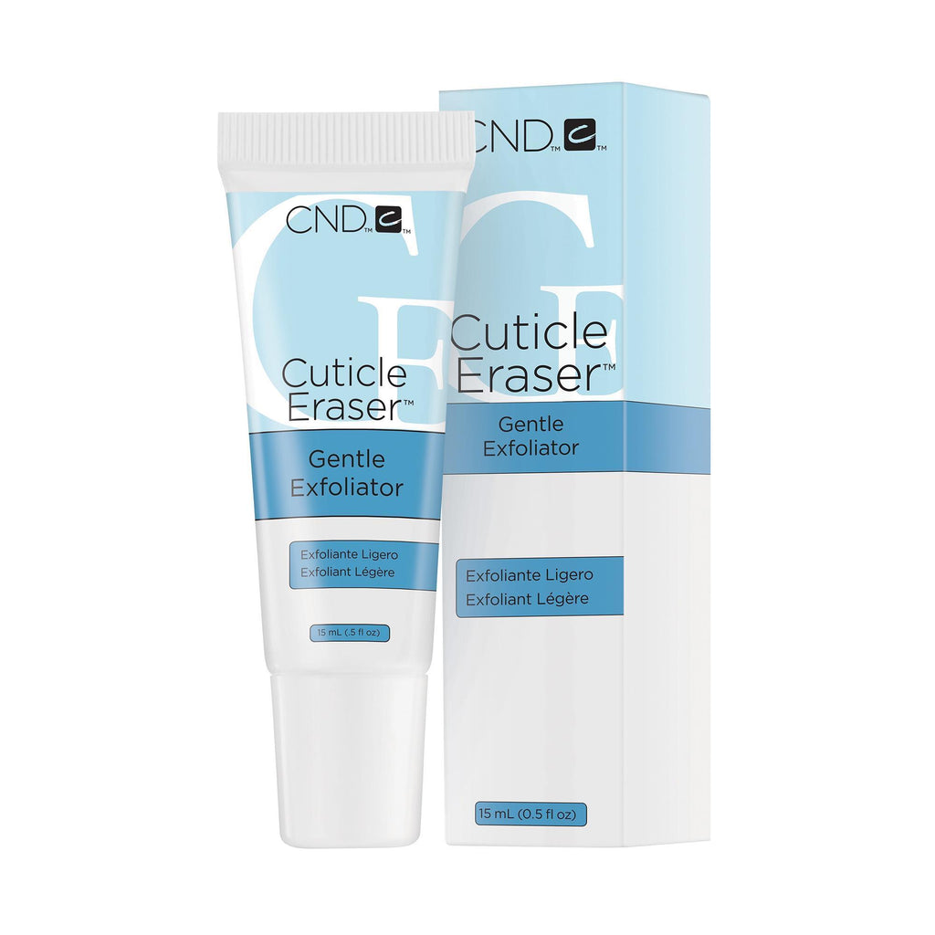 Cuticle Oils .5oz CND Cuticle Eraser