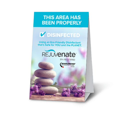 Image of Rejuvenate Disinfectant Concentrate, 1 gal