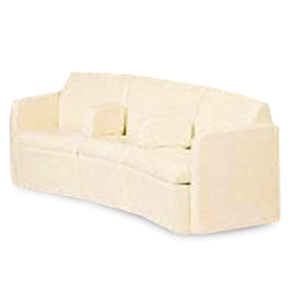 Displays, Fixtures & Tools Belvedere Newport Wedge Sofa