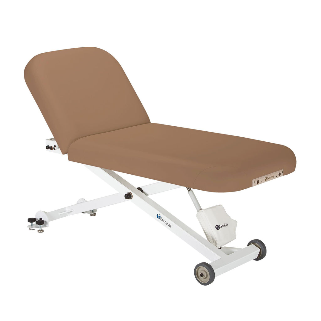 Electric Tables Earthlite Ellora Lift / Power Assist Tilt Top
