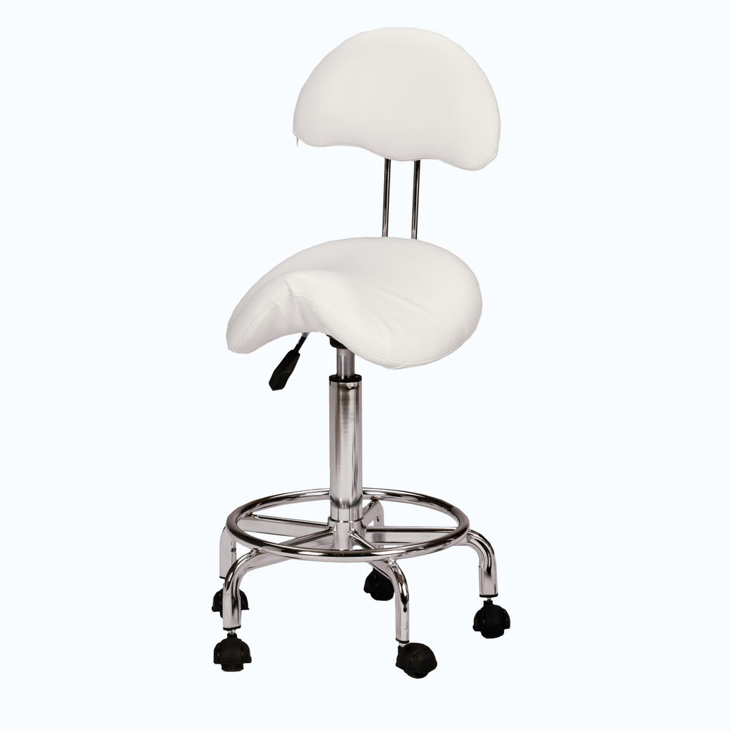 Esthetic Tables & Chairs Deluxe Bicycle Chair
