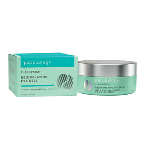 Exfoliants, Peels, Masks & Scr 30 Pr Patchology FlashPatch Eye Gels