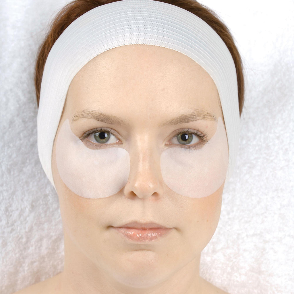 Exfoliants, Peels, Masks & Scr Prosana Collagen Eye Pads / Aqua