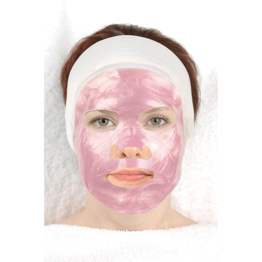 Exfoliants, Peels, Masks & Scr Prosana Diamond Illuminating Collagen Mask