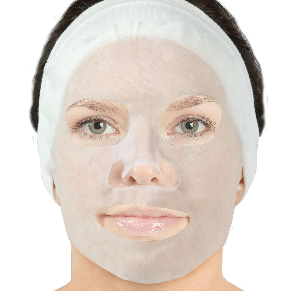 Exfoliants, Peels, Masks & Scr Prosana Wet Collagen Mask / Jasmine