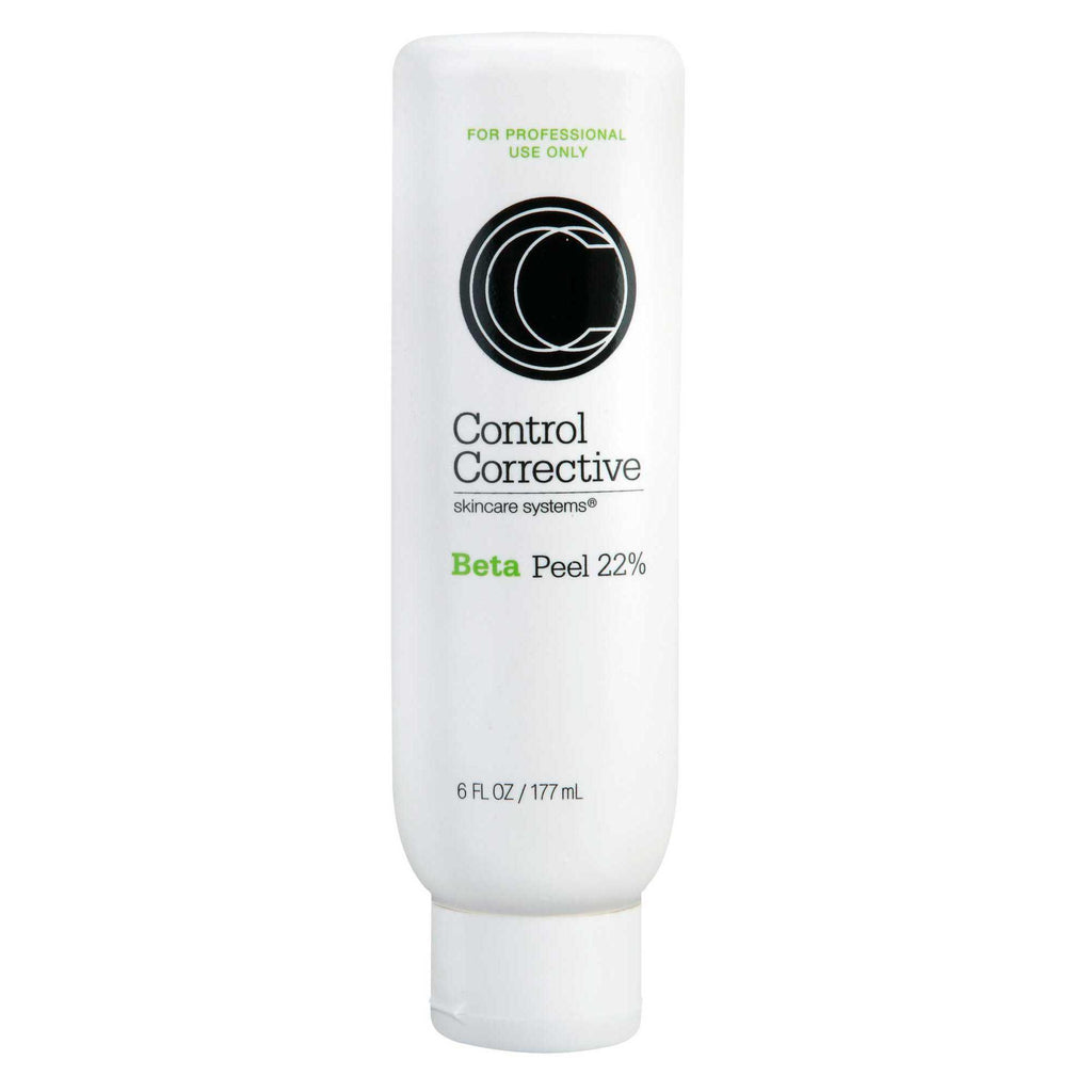 Exfoliants, Peels, Masks & Scr Control Corrective Beta Peel 22% / 6oz