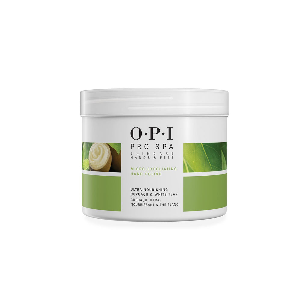 Exfoliants, Peels & Scrubs OPI Micro-exfoliating Hand Polish / 25oz