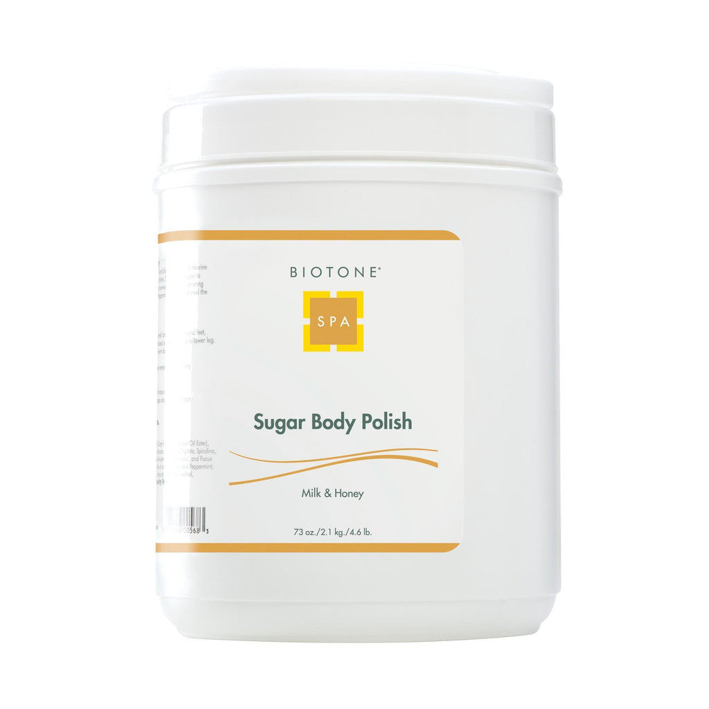 Exfoliants, Peels & Scrubs Biotone Sugar Body Polish / 73 Oz.