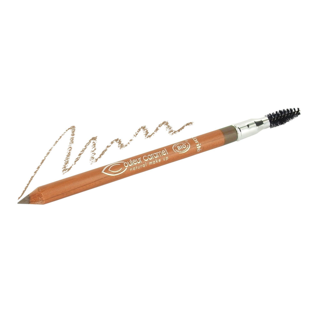 Eyelash & Brow Products Couleur Caramel Eyebrow Pencil N°122 Blond