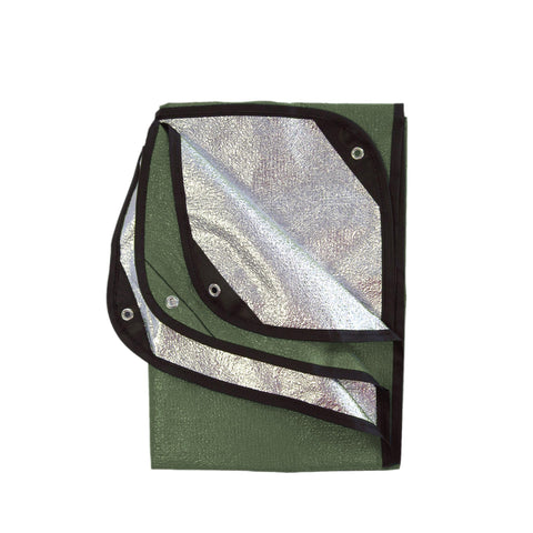 "Image of Reusable Thermal Blanket, 84""x60"""