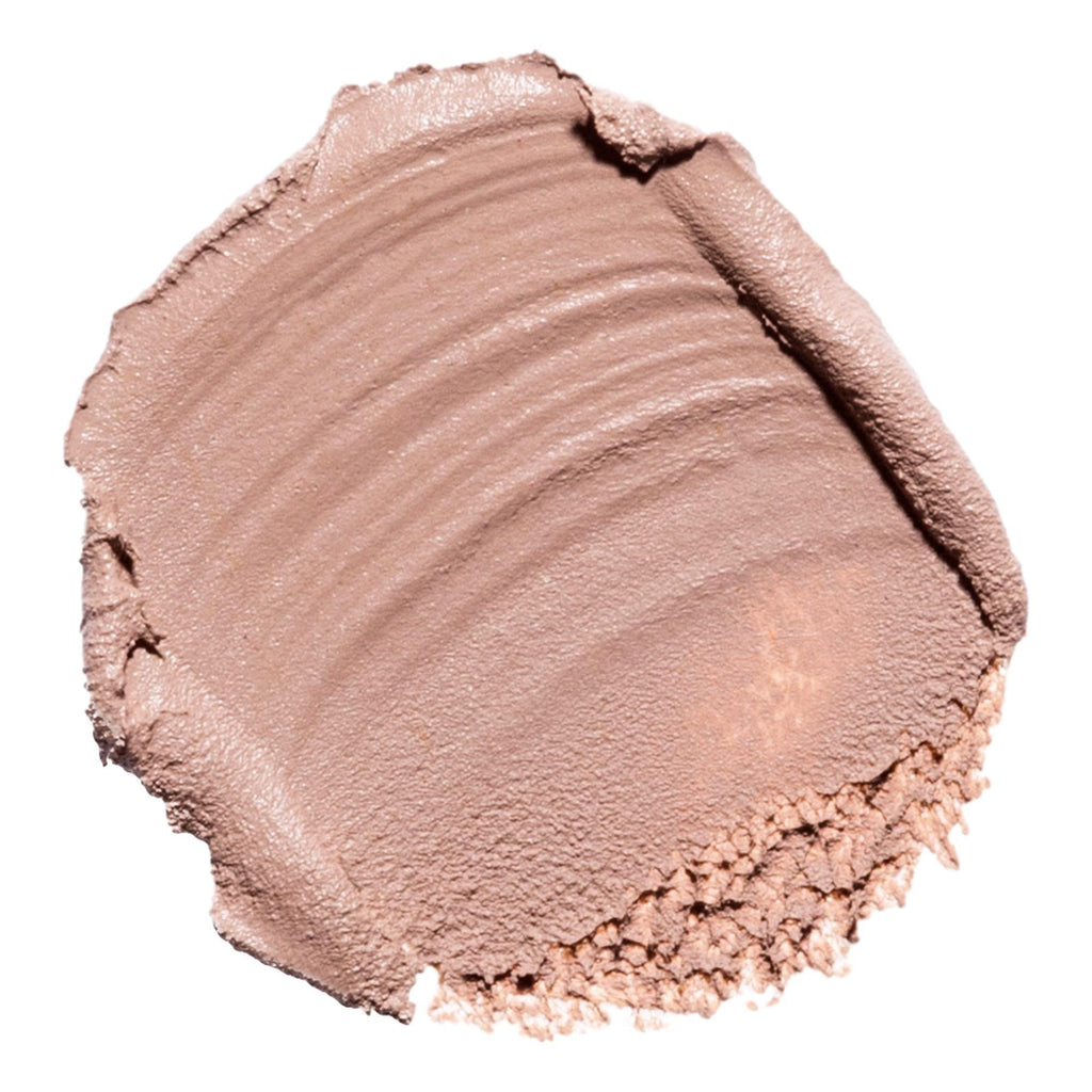 MUD Cream Foundation Compact, WB3