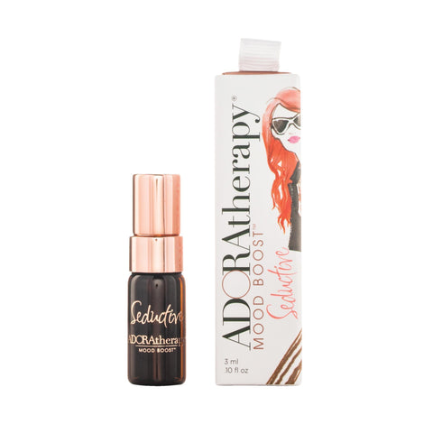Image of Fragrance 3 ml ADORAtherapy Seductive Gal on the Go Mood Boost