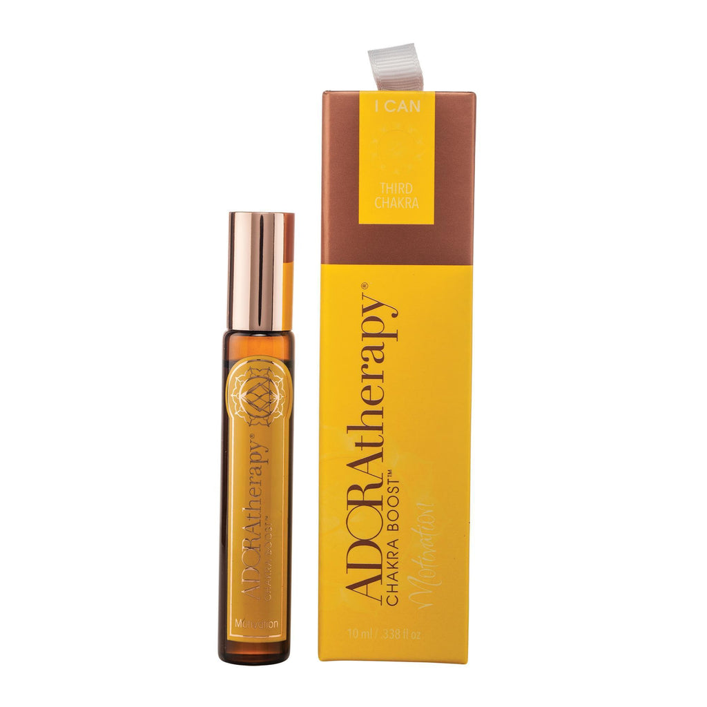 Fragrance ADORAtherapy Motivation Chakra Spice 10 ml