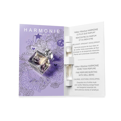 Image of Fragrance Harmonie Valeur Absolue Perfume Sample / 0.05 Fl. Oz.