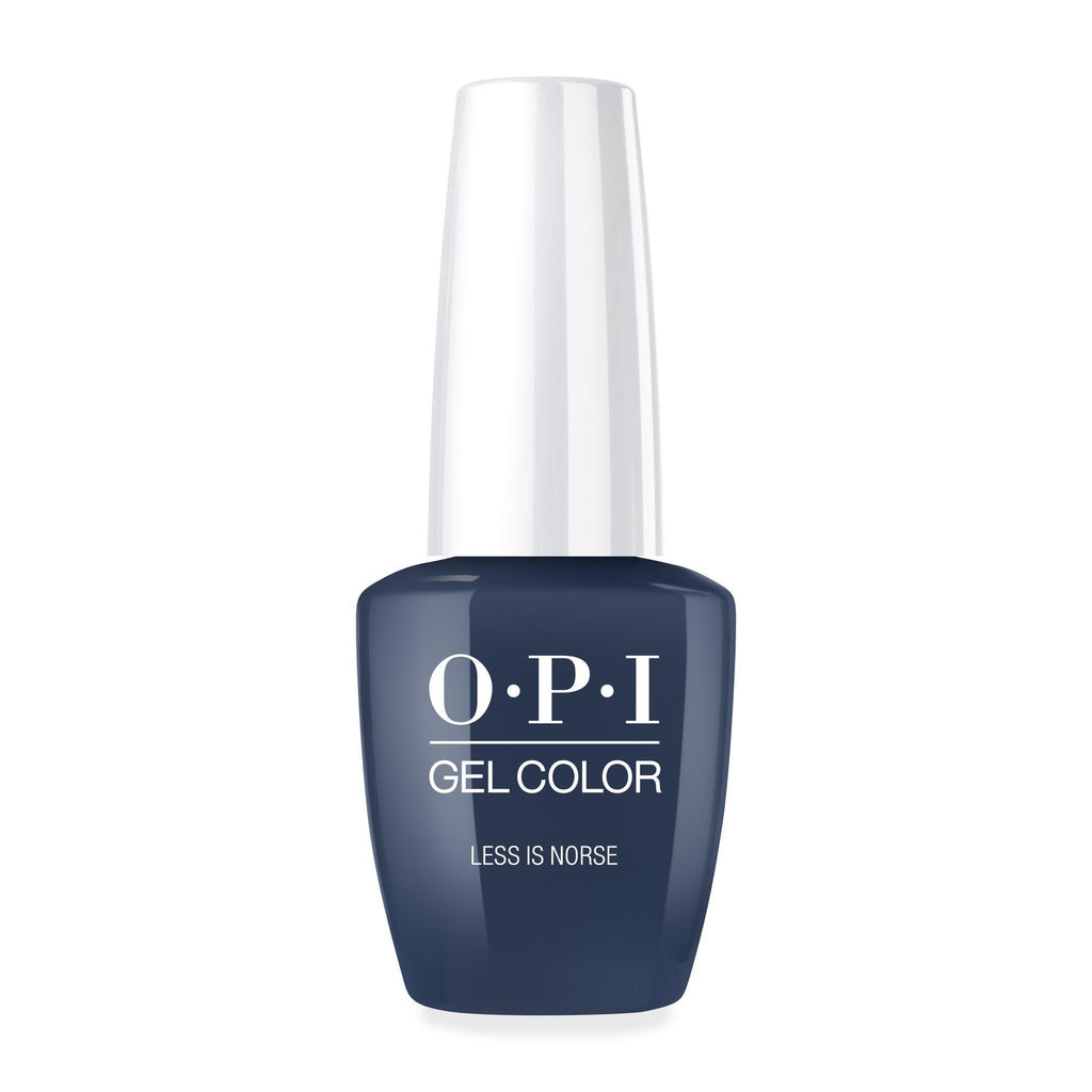 Gel Lacquer OPI Less is Norse GelColor