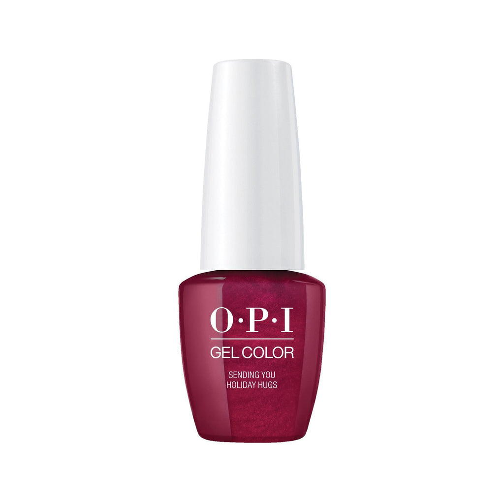 Gel Lacquer OPI Gel Color Sending You Holiday Hugs
