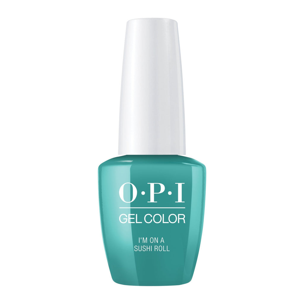 Gel Lacquer OPI I'm On a Sushi Roll Gel 0.5 Fl. Oz.
