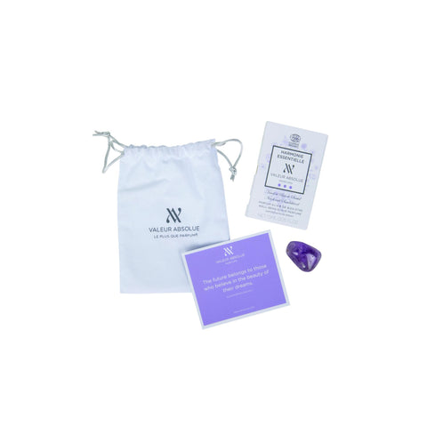 Image of Valeur Absolue Harmonie Treatment Gift Pouch