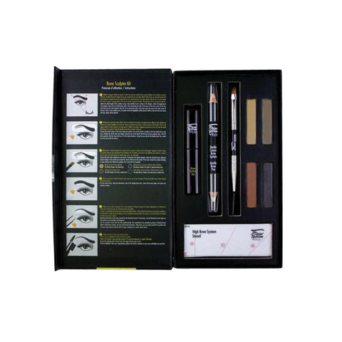 Image of Gift Sets Perron Rigot Paris Brow Makeup Sculptor Kit