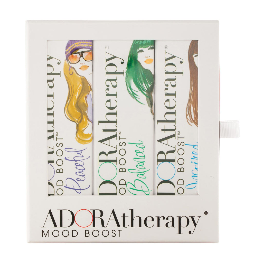 Gift Sets ADORAtherapy Gal on the Go Mood Boost Spray Gift Box, 10 ml