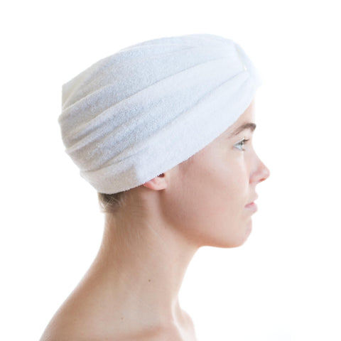 Image of Headbands Canyon Rose Spa Turban / Terry