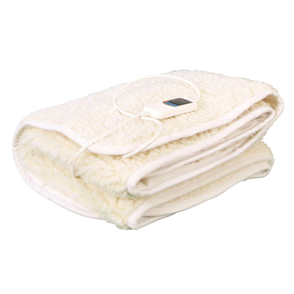 Heating Blankets & Pads 110V Oakworks Premium Fleece Table Warmer
