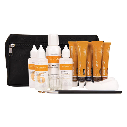 Image of Lash & Brow Kits Intensive Professional Kit