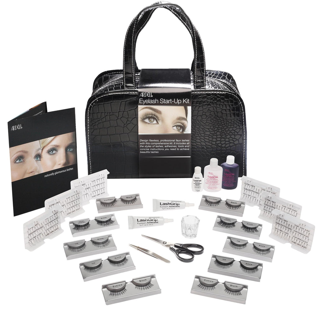Lash & Brow Kits Ardell Lashes Start Up Kit / 24pc