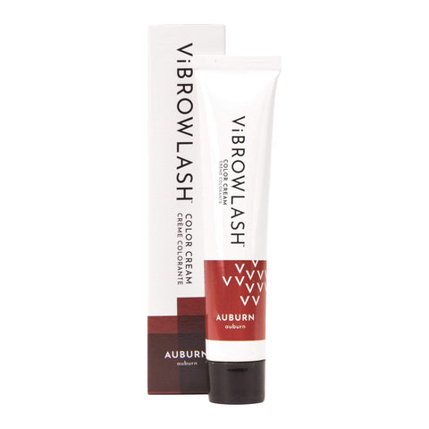 Image of Lash & Brow Tints Auburn ViBrowLash Cream