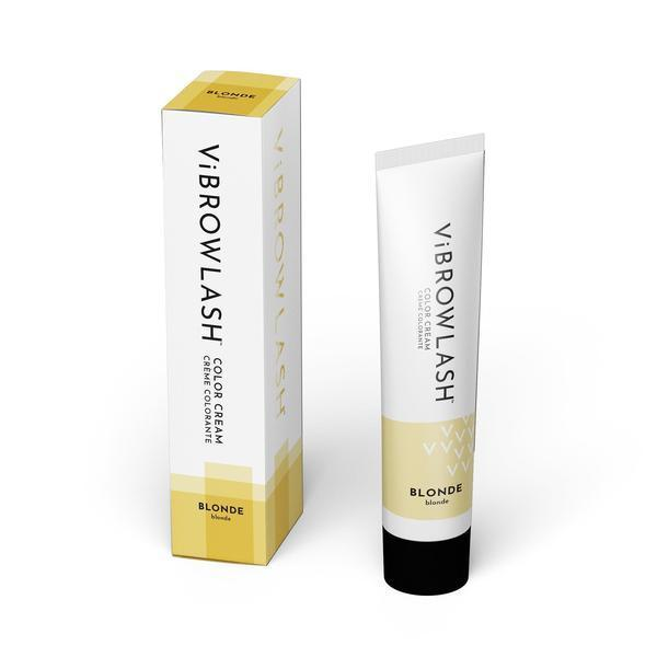 Lash & Brow Tints Blonde ViBrowLash Cream