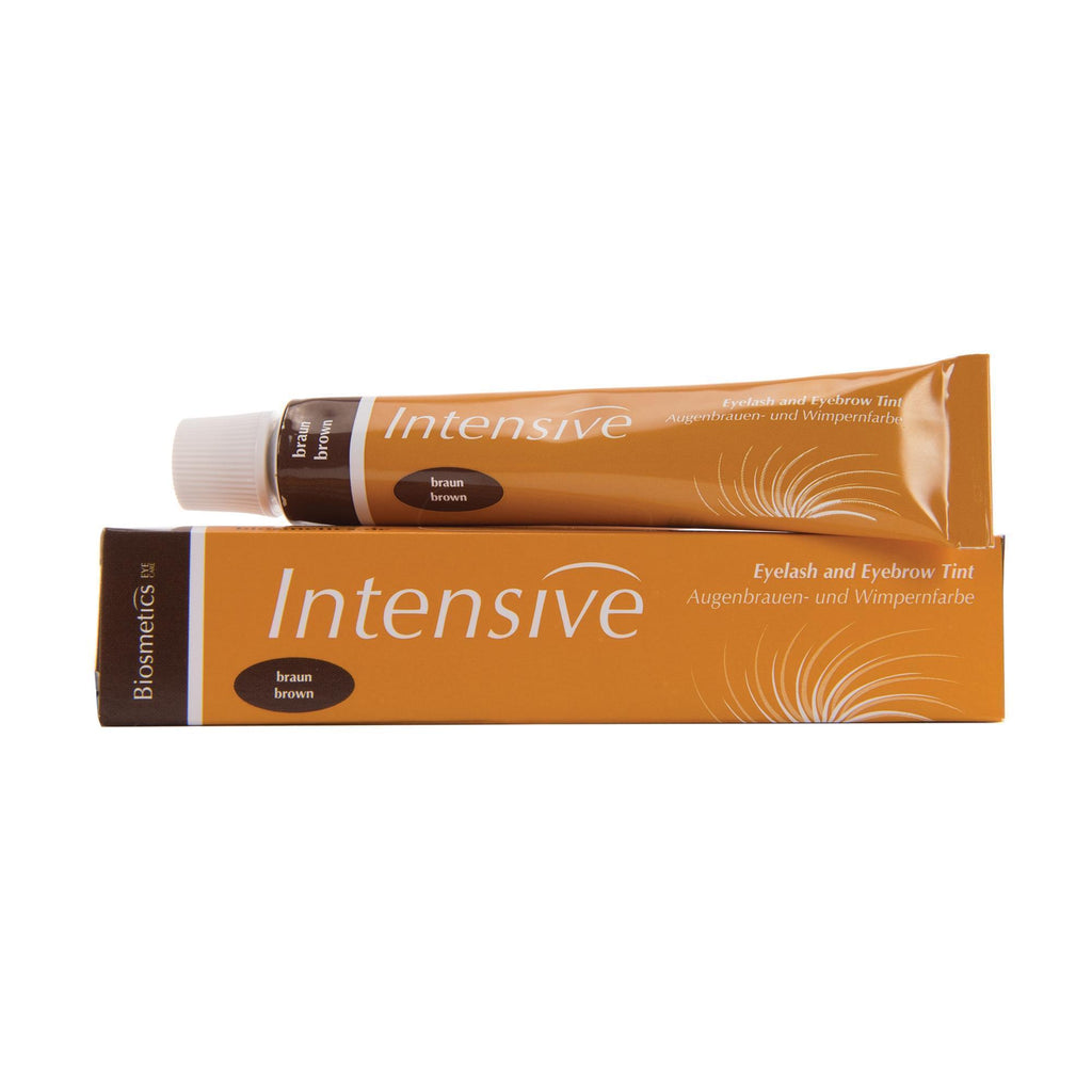 Lash & Brow Tints Brown Intensive Tint