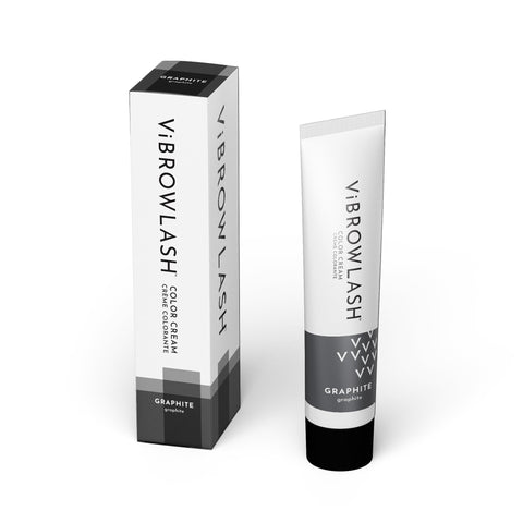 Lash & Brow Tints Graphite ViBrowLash Cream