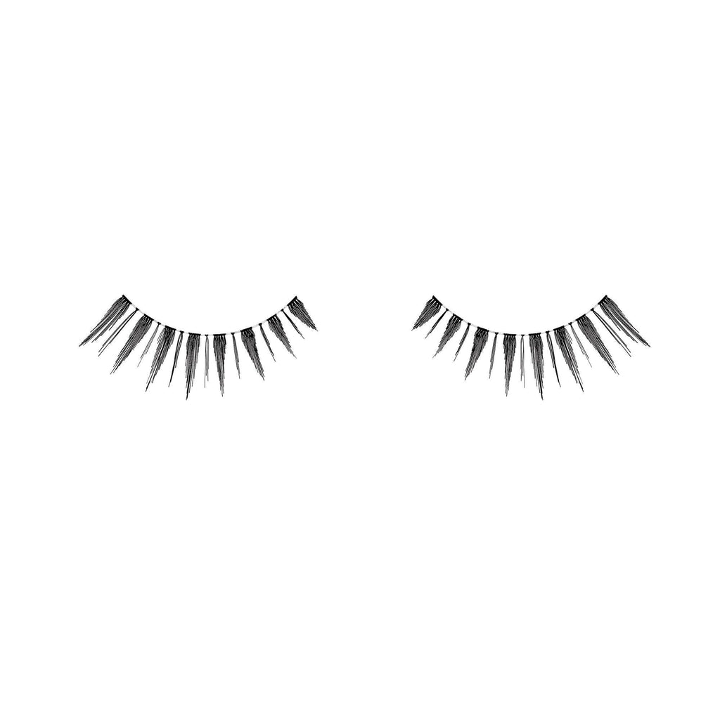 Lash Extensions, Strips, Acces Ardell Fashion Lash 102 / Demi / Black