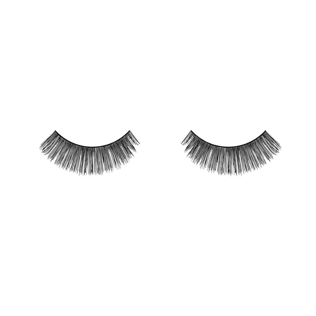 Lash Extensions, Strips, Acces Ardell Fashion Lash 101 / Demi / Black